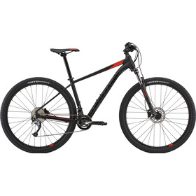 "Cannondale Trail 6 29"" BLK"